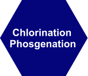 Chlorination Phosgenation